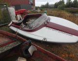 Speedboot Polyester, Open motorboot en roeiboot Speedboot Polyester hirdető:  VesselAuction B.V.