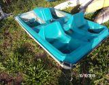 Waterfiets Waterfiets, Open motorboot en roeiboot Waterfiets Waterfiets hirdető:  VesselAuction B.V.