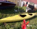 Kano Tweepersoons, Offene Motorboot und Ruderboot Kano Tweepersoons Zu verkaufen durch VesselAuction B.V.