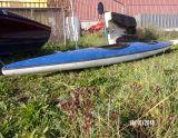 Kano Tweepersoons, Open motorboot en roeiboot Kano Tweepersoons hirdető:  VesselAuction B.V.