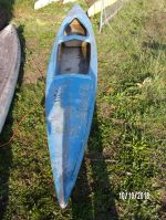 Kano Tweepersoons, Open motorboot en roeiboot Kano Tweepersoons for sale by VesselAuction B.V.