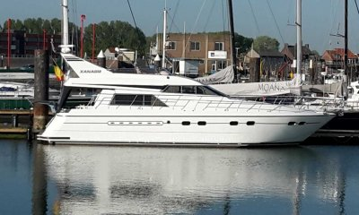 , Motor Yacht  for sale by VesselAuction B.V.