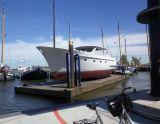 Motorjacht Casco 16,30 Meter - 2X 160PK, Motorbåde - kun skrog  Motorjacht Casco 16,30 Meter - 2X 160PK til salg af  VesselAuction B.V.