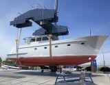 Motorjacht Casco 16,30 Meter - 2X 160PK, Motorboot - nur Rumpf Motorjacht Casco 16,30 Meter - 2X 160PK Zu verkaufen durch VesselAuction B.V.