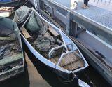 Open Vlet Grachtenboot, Motorjacht Open Vlet Grachtenboot de vânzare VesselAuction B.V.