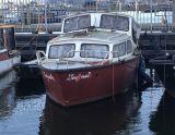 Motorkruiser Grachtenboot, Motorjacht Motorkruiser Grachtenboot de vânzare VesselAuction B.V.