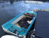 Open Boot Grachtenboot, Motorjacht Open Boot Grachtenboot de vânzare VesselAuction B.V.