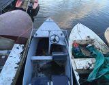 Vlet Grachtenboot, Bateau à moteur Vlet Grachtenboot à vendre par VesselAuction B.V.