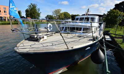 Muller Kruiser 14,85, Motor Yacht  for sale by VesselAuction B.V.