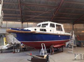 Vlatje Motorkruiser 8 Meter, Motoryacht Vlatje Motorkruiser 8 MeterZum Verkauf vonVesselAuction B.V.