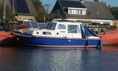 Vlatje Motorkruiser 8 Meter, Motor Yacht  for sale by VesselAuction B.V.