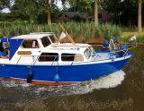 Kokernoot Kruiser 9 Meter, Моторная яхта Kokernoot Kruiser 9 Meter для продажи VesselAuction B.V.