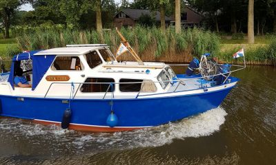 Kokernoot Kruiser 9 Meter, Motor Yacht  for sale by VesselAuction B.V.