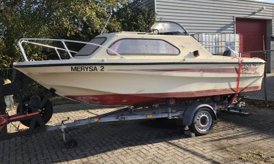 , Speed- en sportboten  for sale by VesselAuction B.V.