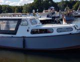 Perenboom Stalen Kruiser, Motor Yacht Perenboom Stalen Kruiser til salg af  VesselAuction B.V.