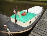 Opdrukker Sleepboot, Ex-professionele motorboot Opdrukker Sleepboot hirdető:  VesselAuction B.V.