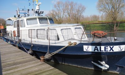 , Professional ship(s)  for sale by VesselAuction B.V.
