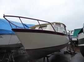 Beja Kruiser Goldline, Motorjacht Beja Kruiser Goldline eladó: VesselAuction B.V.