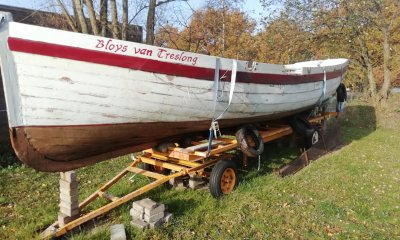 , Tender  for sale by VesselAuction B.V.