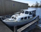 Motorkruiser Grachtenboot, Motor Yacht Motorkruiser Grachtenboot for sale by VesselAuction B.V.