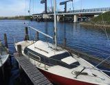 Kajuitzeiljacht Grachtenboot, Seglingsyacht Kajuitzeiljacht Grachtenboot säljs av VesselAuction B.V.