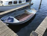 Roeiboot Grachtenboot, Motor Yacht Roeiboot Grachtenboot for sale by VesselAuction B.V.