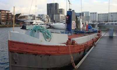 , Professional ship(s)  for sale by Bootveiling.com