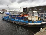 Kraanschip Sleepboot, Professionellt fartyg Kraanschip Sleepboot säljs av VesselAuction B.V.