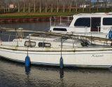 Kajuitzeilboot Grachtenboot, Segelboot - nur Rumpf Kajuitzeilboot Grachtenboot Zu verkaufen durch VesselAuction B.V.