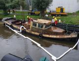 Sleepboot Sloopboot, Motor boat - hull only Sleepboot Sloopboot for sale by VesselAuction B.V.