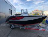Hydrowave 590 Sport Met Trailer, Speedboat und Cruiser Hydrowave 590 Sport Met Trailer Zu verkaufen durch VesselAuction B.V.