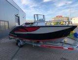 Hydrowave 590 Sport Met Trailer, Speedbåd og sport cruiser  Hydrowave 590 Sport Met Trailer til salg af  VesselAuction B.V.