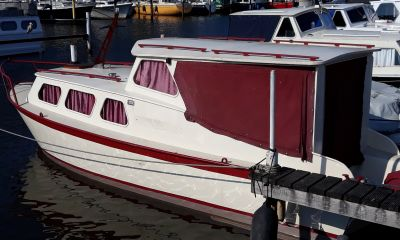 Beja Kruiser Goldline, Motor Yacht  for sale by VesselAuction B.V.