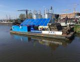 Motordrijfvuilvisboot Beroepsschip, Professionellt fartyg Motordrijfvuilvisboot Beroepsschip säljs av VesselAuction B.V.