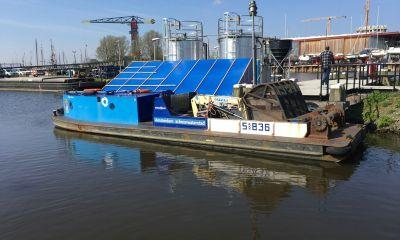 Motordrijfvuilvisboot Beroepsschip, Beroepsschip  for sale by VesselAuction B.V.