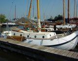 De Boer Lemsteraak 9.10 Meter, Sailing Yacht De Boer Lemsteraak 9.10 Meter for sale by VesselAuction B.V.