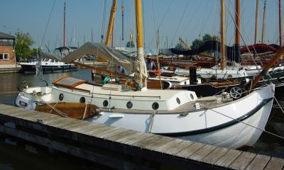 De Boer Lemsteraak 9.10 Meter, Sailing Yacht  for sale by VesselAuction B.V.