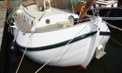 Lemsteraak De Boer, Sailing Yacht  for sale by Bootveiling.com