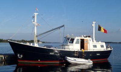 Motorboot Kotter Van Den Beldt, Motorjacht  for sale by VesselAuction B.V.