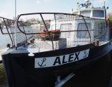 Sleepboot Patrouilleboot 20 Meter, Professionellt fartyg Sleepboot Patrouilleboot 20 Meter säljs av VesselAuction B.V.
