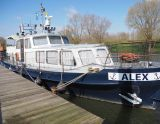 Sleepboot Patrouilleboot 20 Meter, Professionelt skib Sleepboot Patrouilleboot 20 Meter til salg af  VesselAuction B.V.