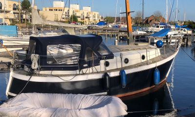 IP 23, Sailing Yacht  for sale by VesselAuction B.V.