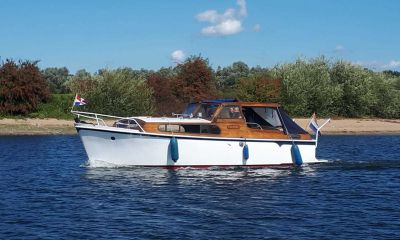 Mulder Super Favorite, Motor Yacht  for sale by VesselAuction B.V.