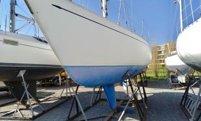 Carter 301 Teliga 89, Sailing Yacht  for sale by VesselAuction B.V.
