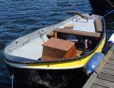 Schippersvlet Grachtenboot, Åben båd og robåd  Schippersvlet Grachtenboot til salg af  Bootveiling.com