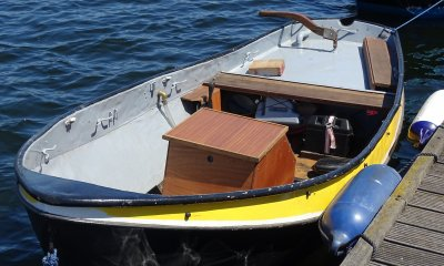 , Open motorboot en roeiboot  for sale by VesselAuction B.V.
