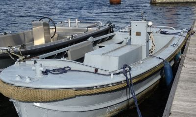 Correct Craft Bridge Erection Boat, Tender  for sale by VesselAuction B.V.