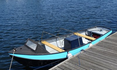 , Offene Motorboot und Ruderboot  for sale by VesselAuction B.V.
