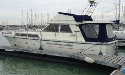 Princess 37, Motor Yacht  for sale by VesselAuction B.V.