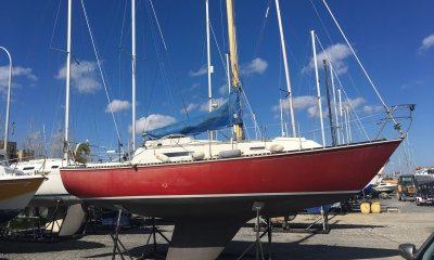 , Segelyacht  for sale by VesselAuction B.V.